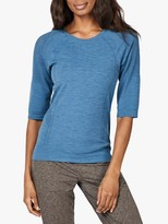 Sweaty Betty Dharana Yoga T-Shirt