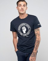 Lambretta Northern Soul T-shirt