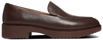 FitFlop Talia Leather Loafer