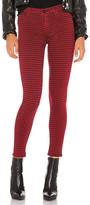 Hudson Jeans Barbara High Waist Super Skinny Ankle. - size 24 (also