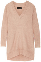 By Malene Birger Amergio knitted sweater