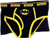 Briefly Stated Batman Dark Night Caped Brief for Men
