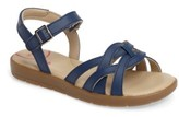 Stride Rite Toddler Girl's Millie Sandal