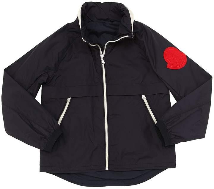 459750c3e Moncler Blue Boys' Outerwear - ShopStyle
