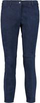 Michael Kors Suede skinny pants