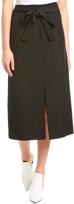 Robert Rodriguez Eva Midi Skirt