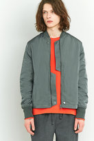 Cheap Monday Leaf Green Bomber Jacket