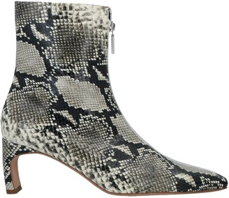 Rosetta Getty Ankle boots