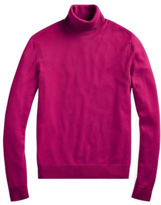 Ralph Lauren Cashmere Turtleneck Jumper
