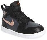 Nike Toddler Boy's 'Jordan 1 Retro High' Sneaker