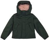 Thumbnail for your product : Moncler Enfant Bernardine reversible padded jacket
