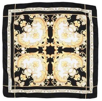 Versace Square scarf