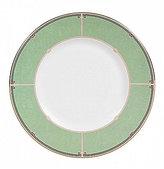 Wedgwood Oberon Vine & Flora Gold Bone China Accent Salad Plate
