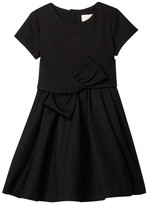 Kate Spade Fit & Flare Dress (Toddler & Little Girls)