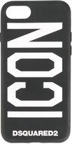 DSQUARED2 Icon iPhone 7 case