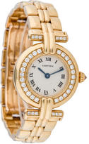 Cartier Colisee Watch