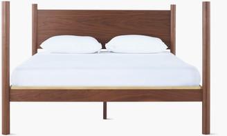 Design Within Reach Pillar Bed