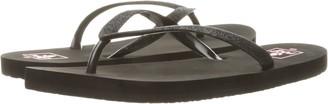 Reef Girl's Little Stargazer Sandals
