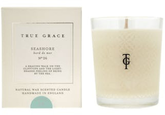 True Grace - Seashore Village Classic Candle - British Made