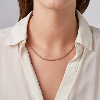 Jenny Bird Francis Necklace - Silver