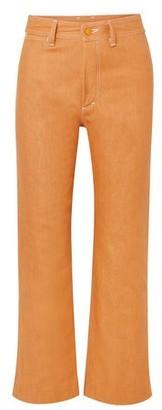 Simon Miller Denim trousers