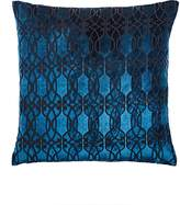 Kevin OBrien Kevin O'Brien Link Burnout Velvet Pillow