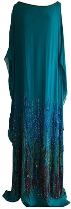 Jenny Packham Blue Dress for Women