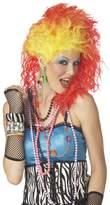 California Costumes Women's True Colors Wig