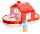 Kid o Toddler Myland(TM) Floating Houseboat Toy