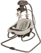 Graco DuetSooth Swing