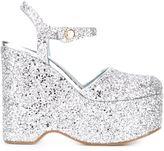 Chiara Ferragni 'Donna' platform sandals