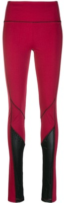 Karl Lagerfeld Paris Rue St Guillaume leggings