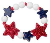 Gymboree Glitter Star Bracelet