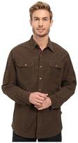 Kuhl Kompakt Long Sleeve Shirt Men's Long Sleeve Button Up