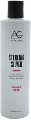AG Hair 10Oz Sterling Silver Toning Shampoo