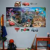 Fathead Disney / Pixar Cars 2 Mural Wall Decals by