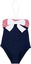 Mc2 Saint Barth Kids - Stacy swimsuit - kids - Polyamide/Spandex/Elastane - 2 yrs