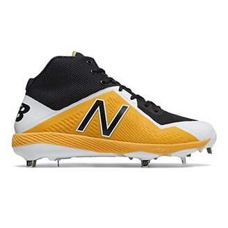 New Balance Men's M4040v4 Molded Baseball Shoe