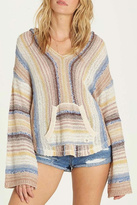 Billabong Baja Beach Sweatshirt