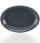 "Fiesta 13"" Oval Platter Collection"