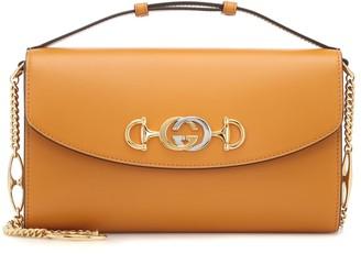 Gucci Zumi Small shoulder bag