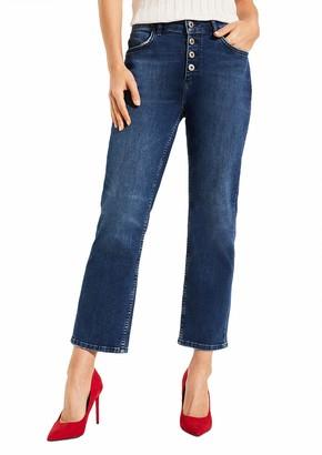 Comma Jeans 81.004.72.5098 Women's