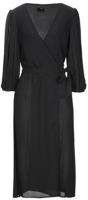 Elisabetta Franchi 3/4 length dress