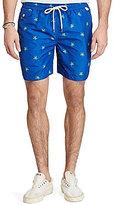 Polo Ralph Lauren Traveler Turtle Swim Trunks