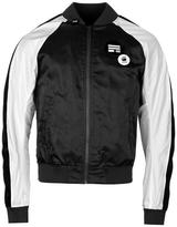 G Star Attacc Badge Mens Bomber Jacket