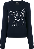Markus Lupfer dog jumper