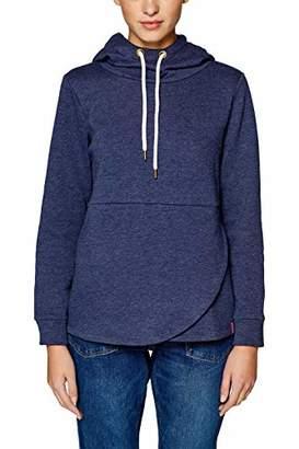 Esprit Women's 128ee1j008 Sweatshirt,Small