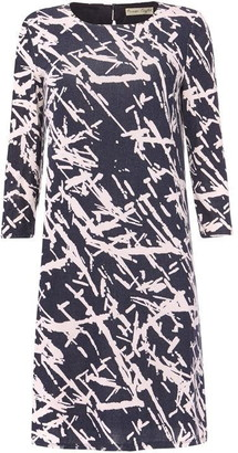 Phase Eight Bora Print Dress
