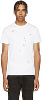 Paul Smith White Pills T-Shirt
