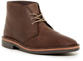 Ben Sherman Clinton Stitch Out Chukka Boot
